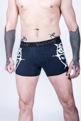 Raider Boxer Briefs (3 Pack)