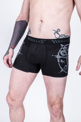 Raider Boxer Briefs (1 Pair)