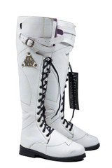 Dustvale Boots - Women's 6/EU 37 - Defective