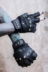Vanguard Rider Gloves