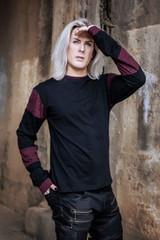 Rustmire Long Sleeve Tee Shirt