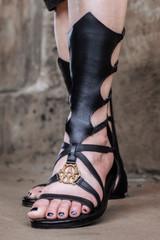Everbrennt Gladiator Sandals