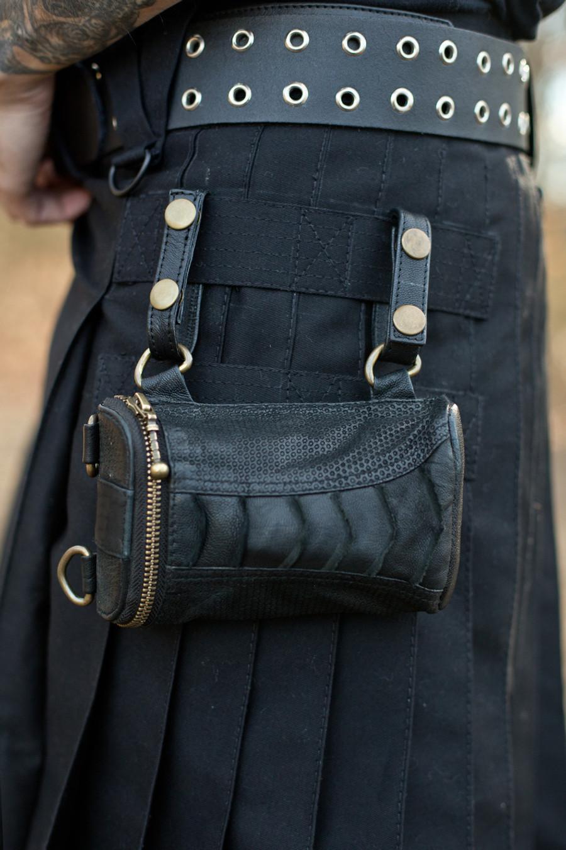Versatta Wallet Pocket