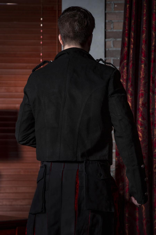 Prince Charlie Jacket
