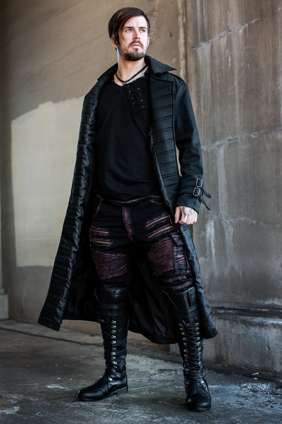 Gambit Longcoat