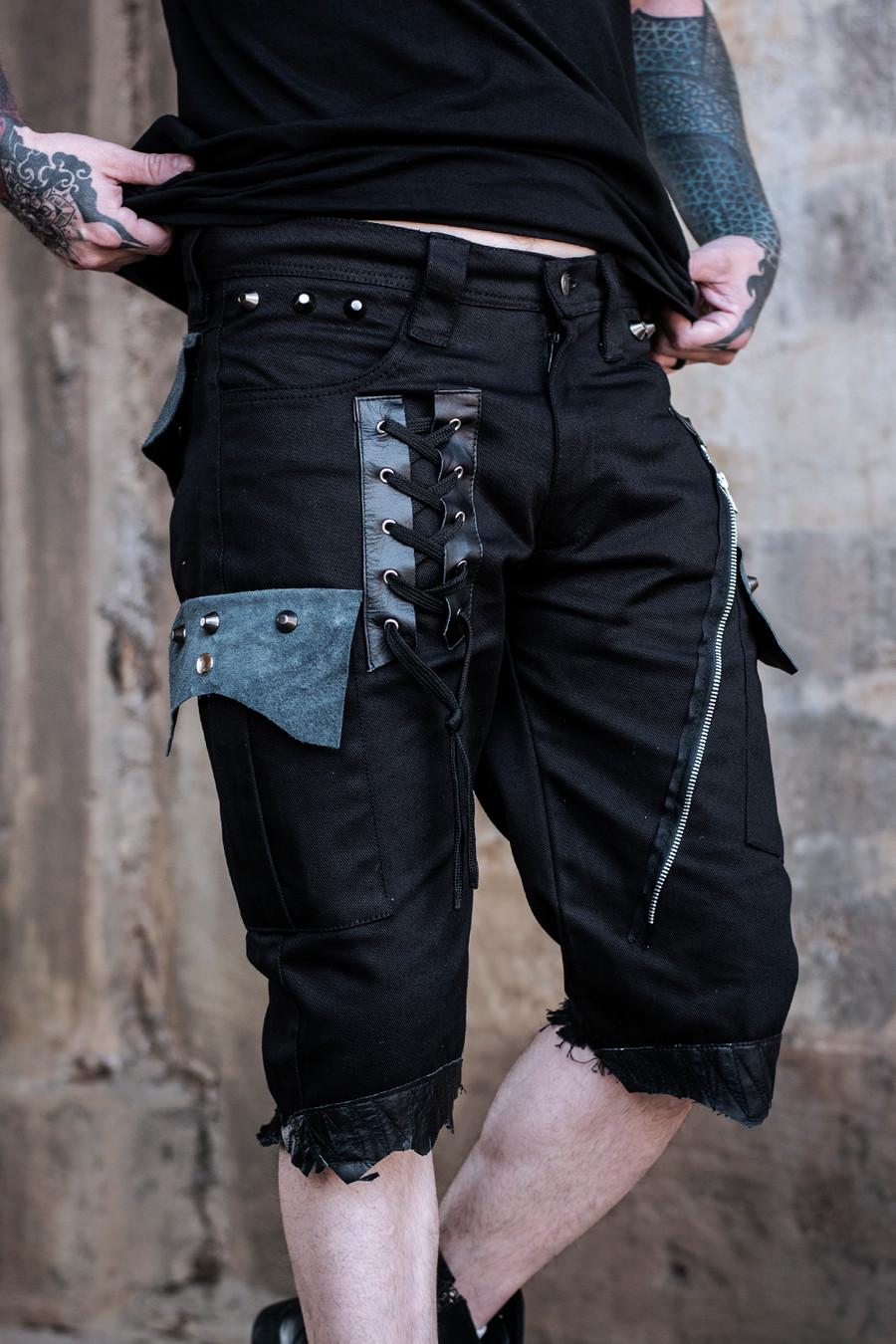 Warlock Shorts