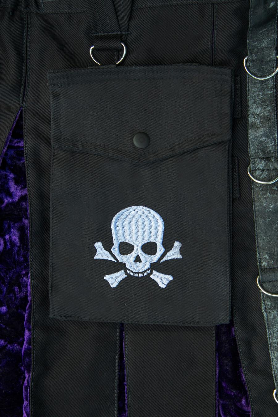 Versatta Icon Pocket