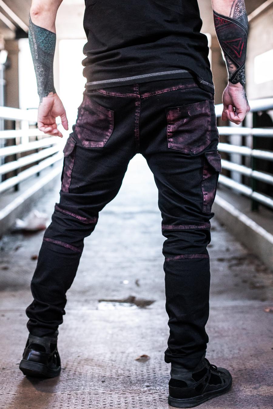 Havok Jeans