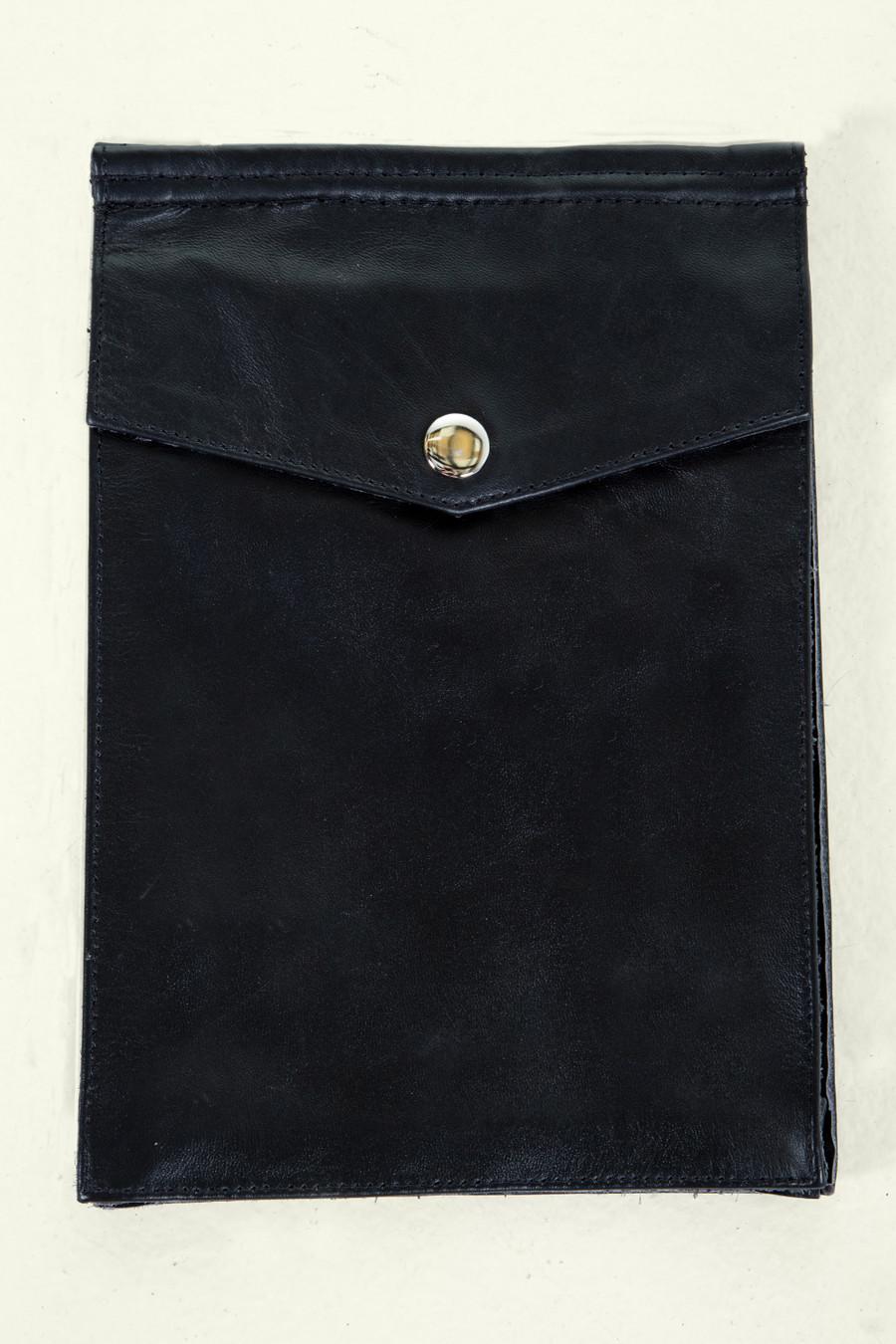 Versatta Leather Pocket