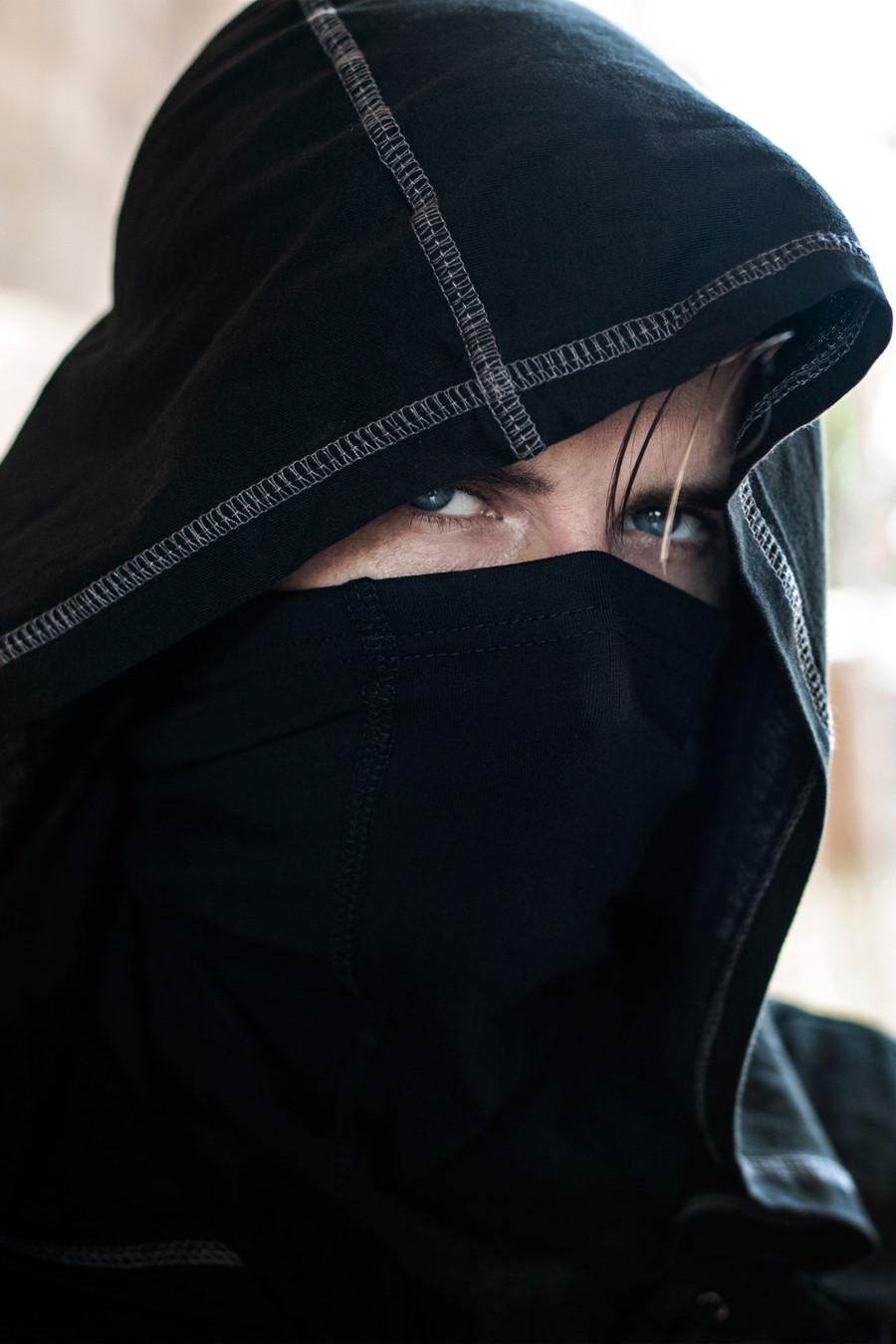 Death Knight Veil