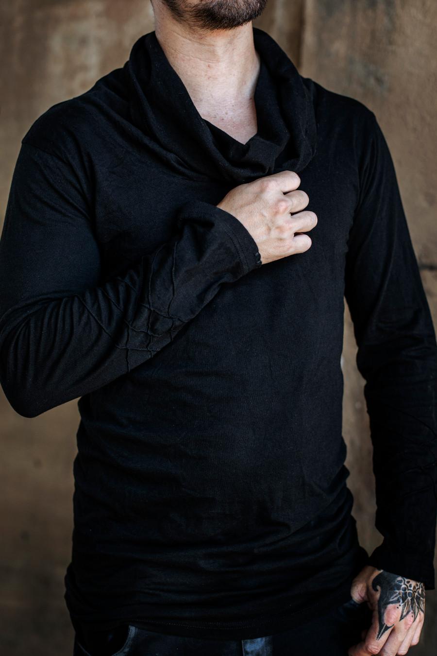 Windrush Shirt - Front