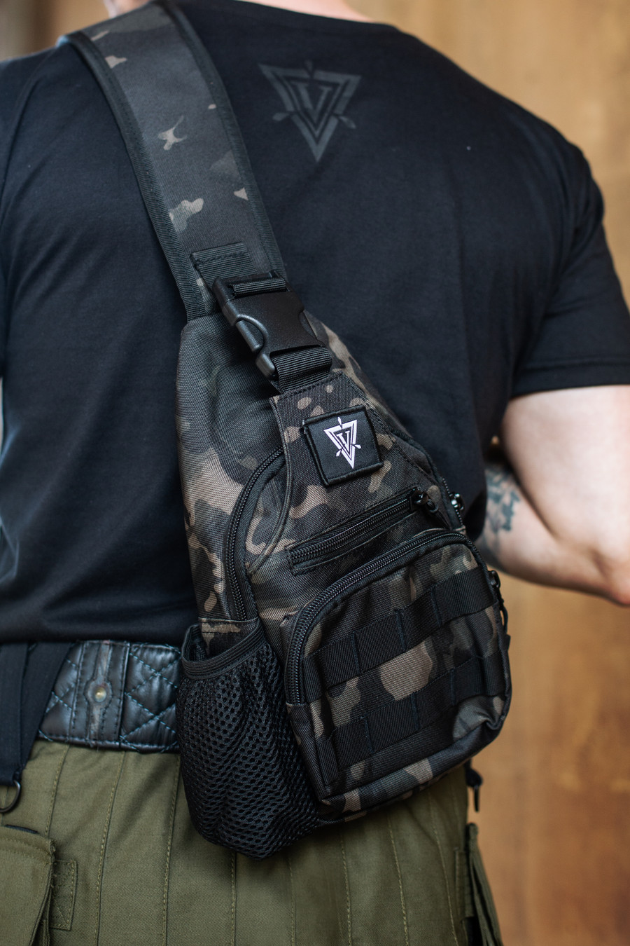 Vanguard XM5 Sling Backpack