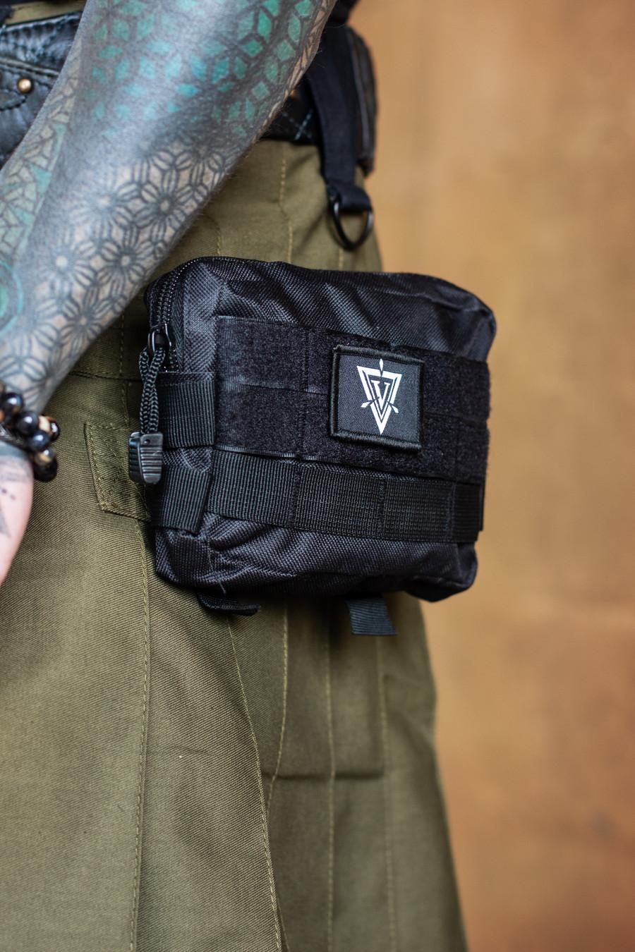 Vanguard X3 Kilt Pouch