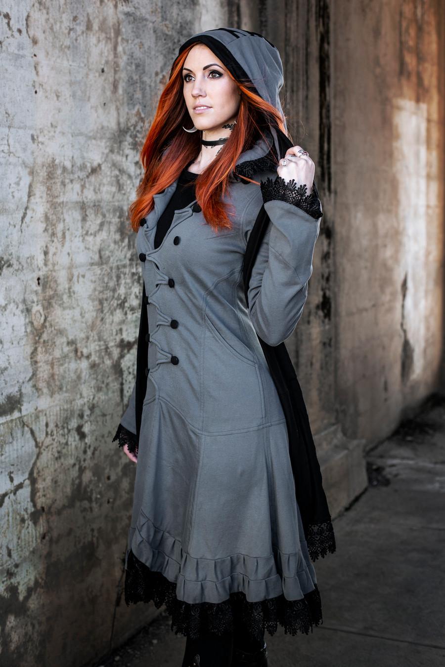 Inanna Coat