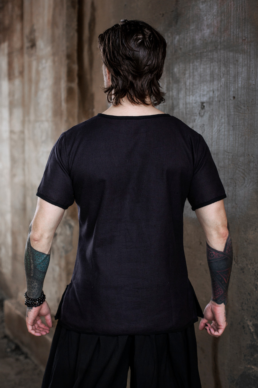 Puncture Resistant Armor Tee
