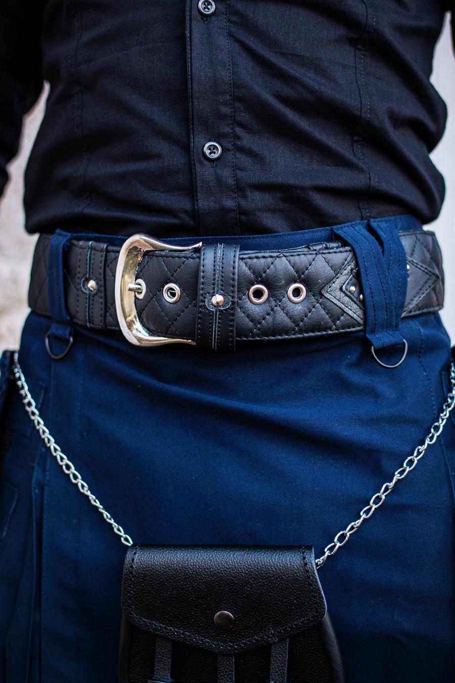 Myrmidon Belt