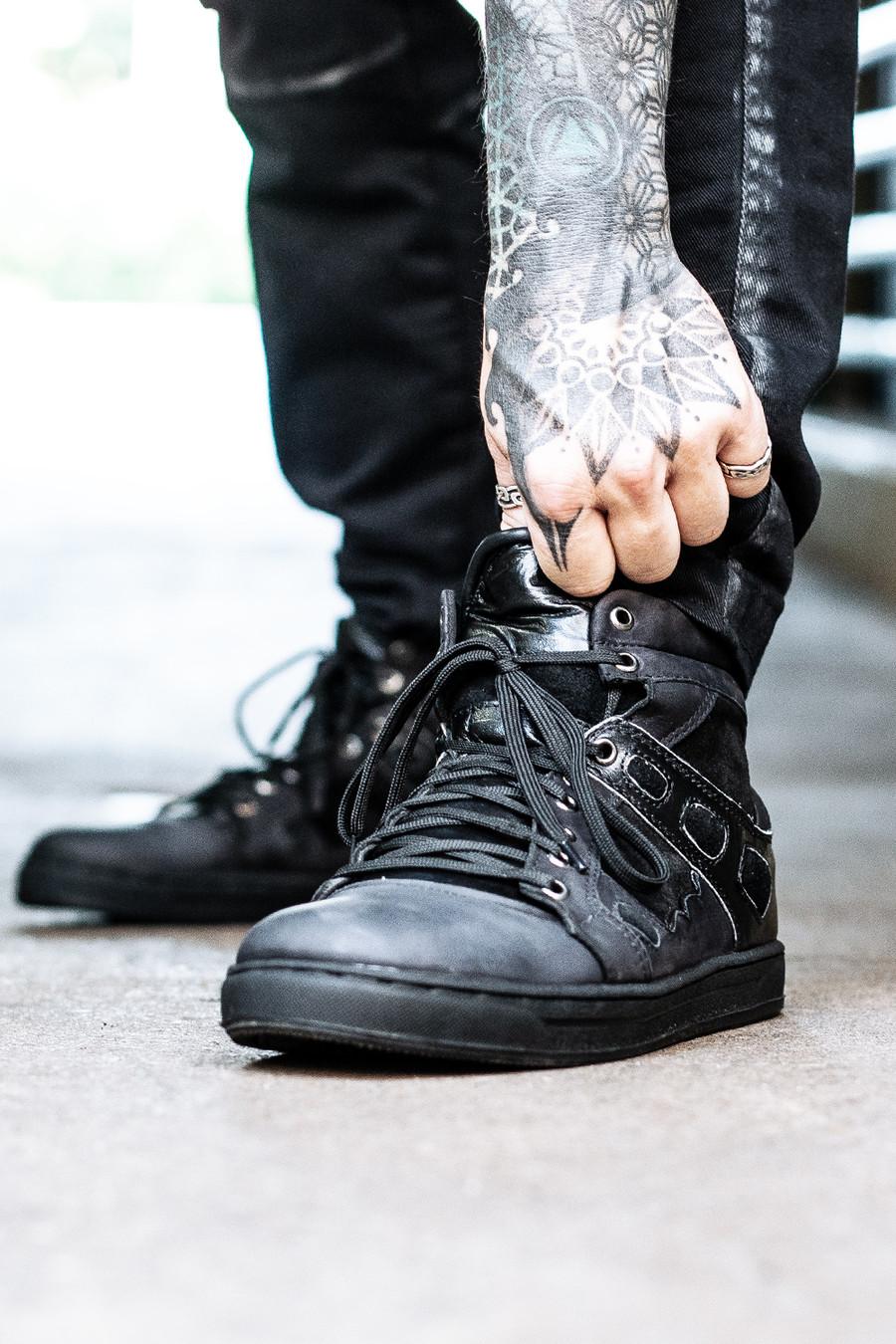Skyfall Sneakers