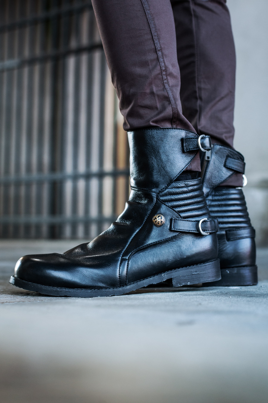 Pathfinder Boots