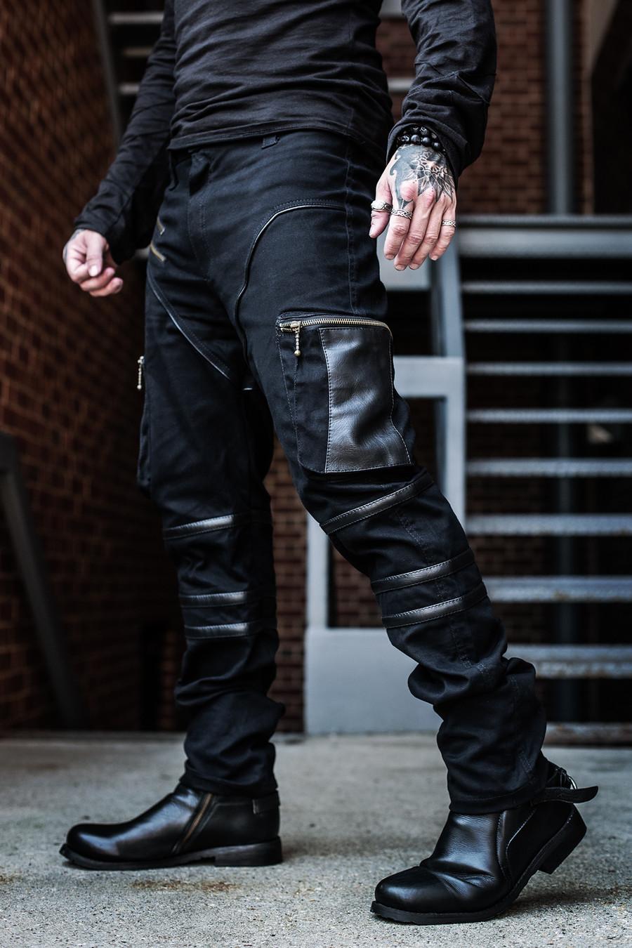 Recon II Pants