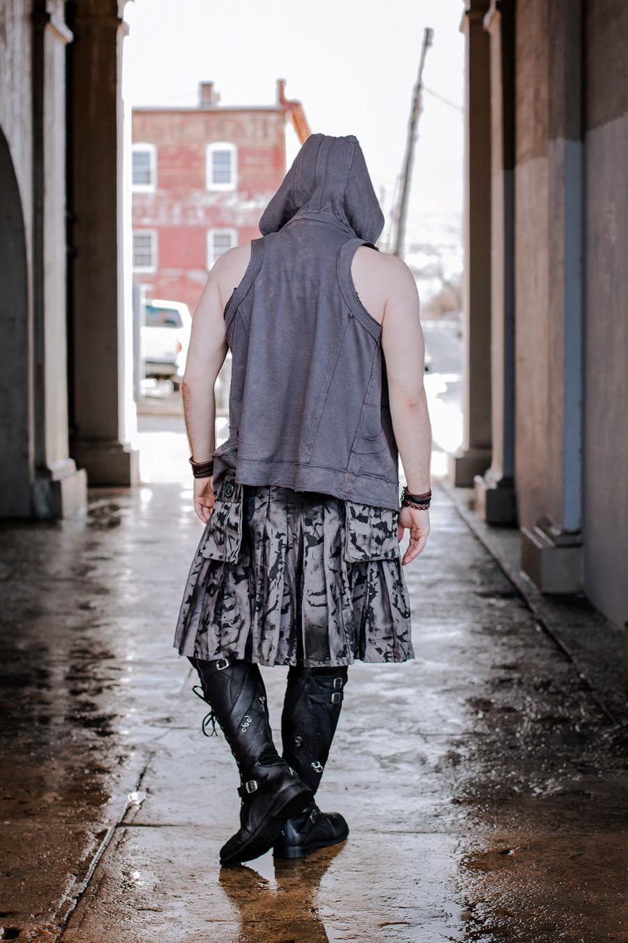 Warder Vest