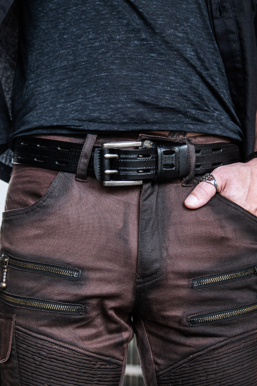 Recon II Belt