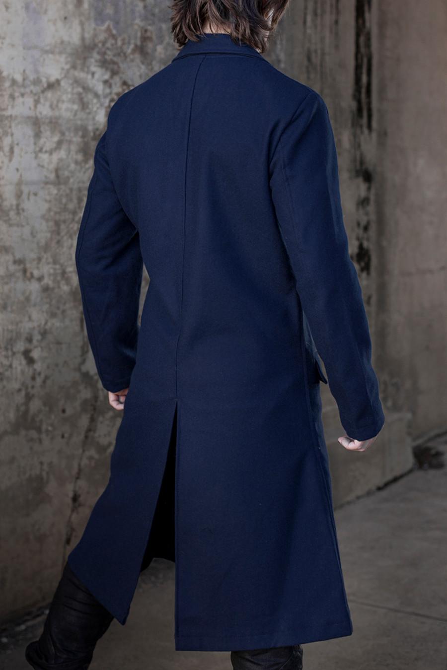 Bespin Lightcoat