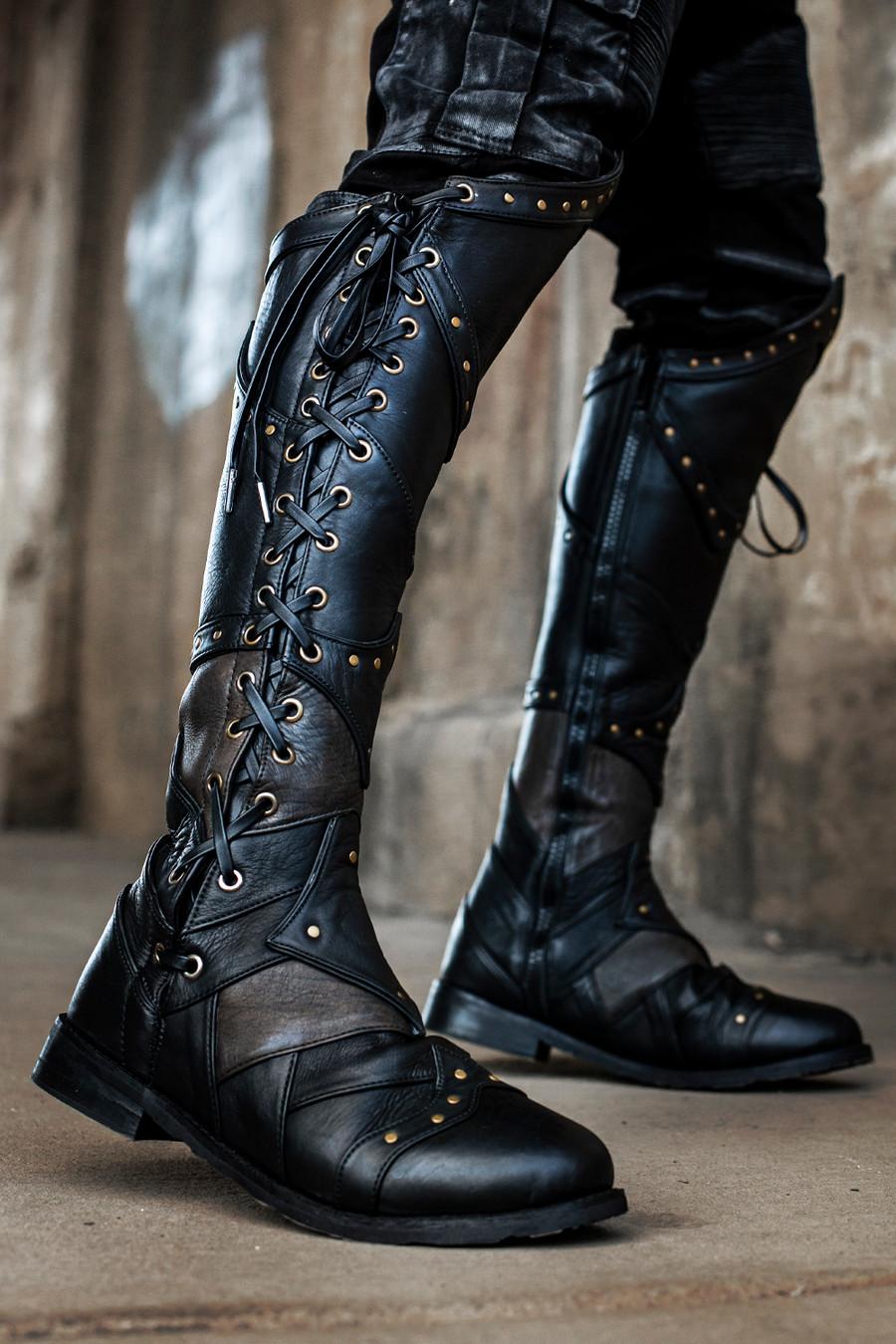 Bramblewood Boots