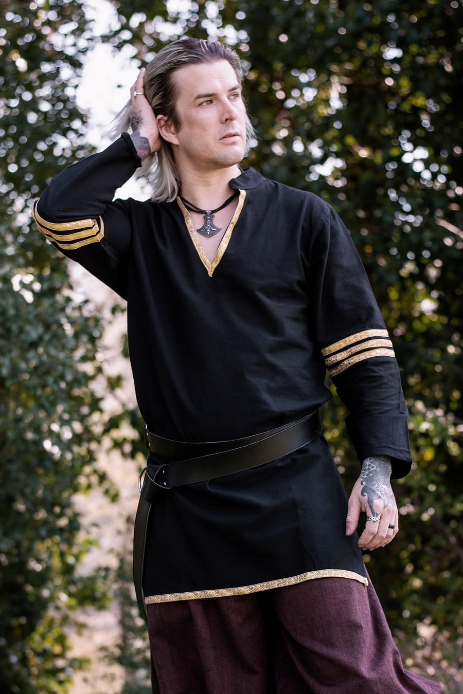 Lancer Tunic