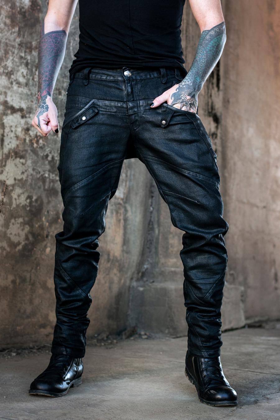 Valiant Stretch Jeans