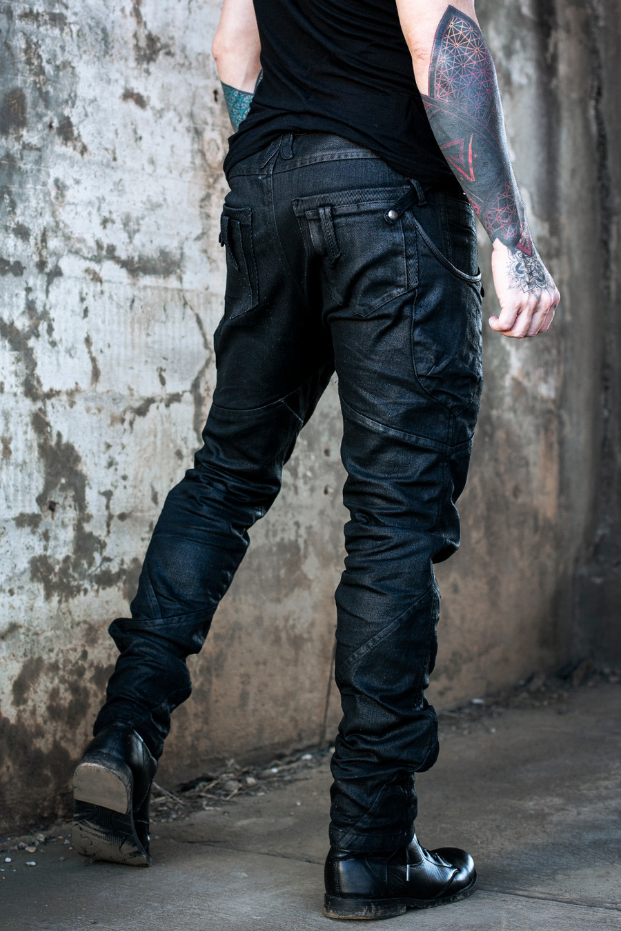 Valiant Stretch Jeans