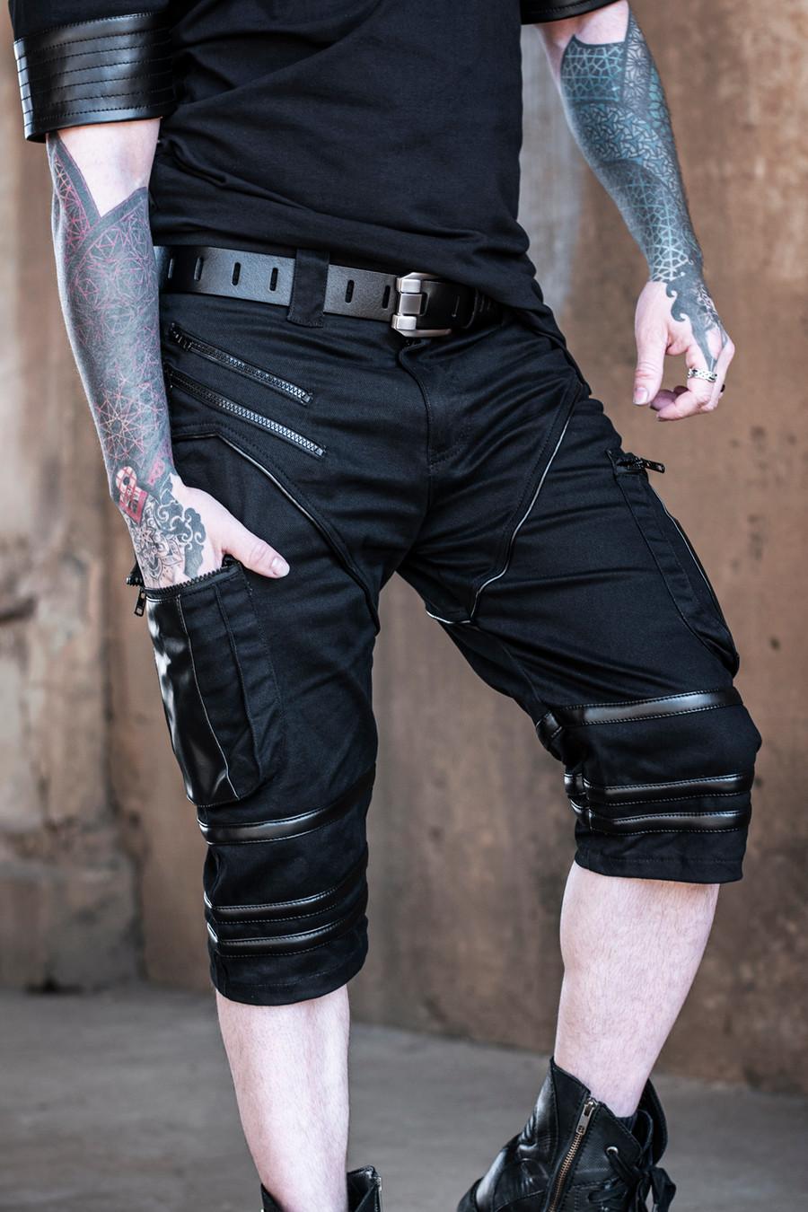 Order 34 Shorts