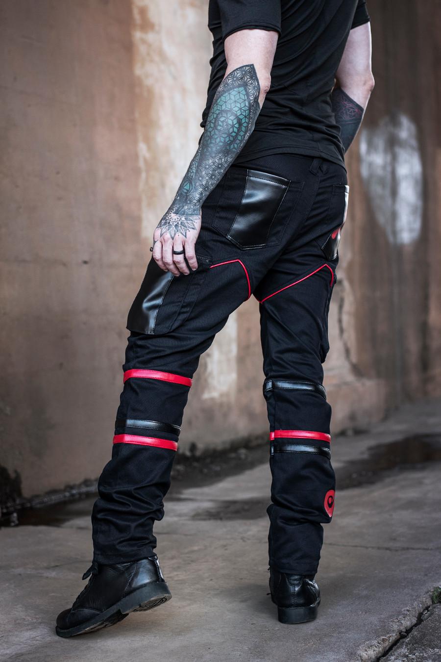 Raider Pants