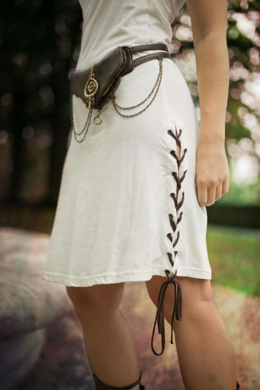 Domina Dress