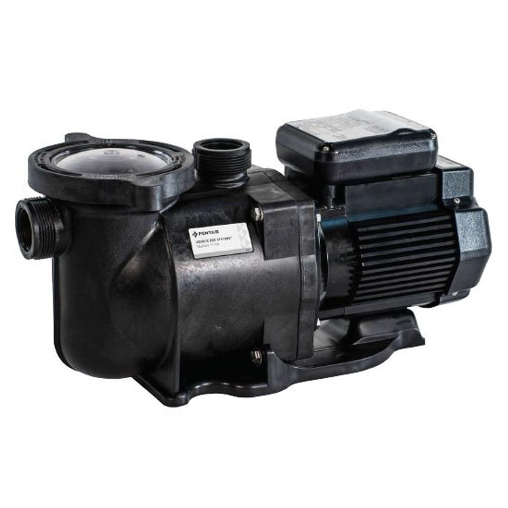 Basic Taurus Pump