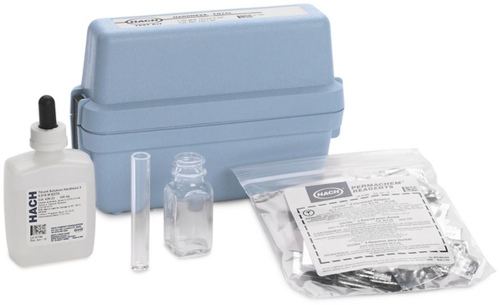Carbon Dioxide Test Kit - 143601