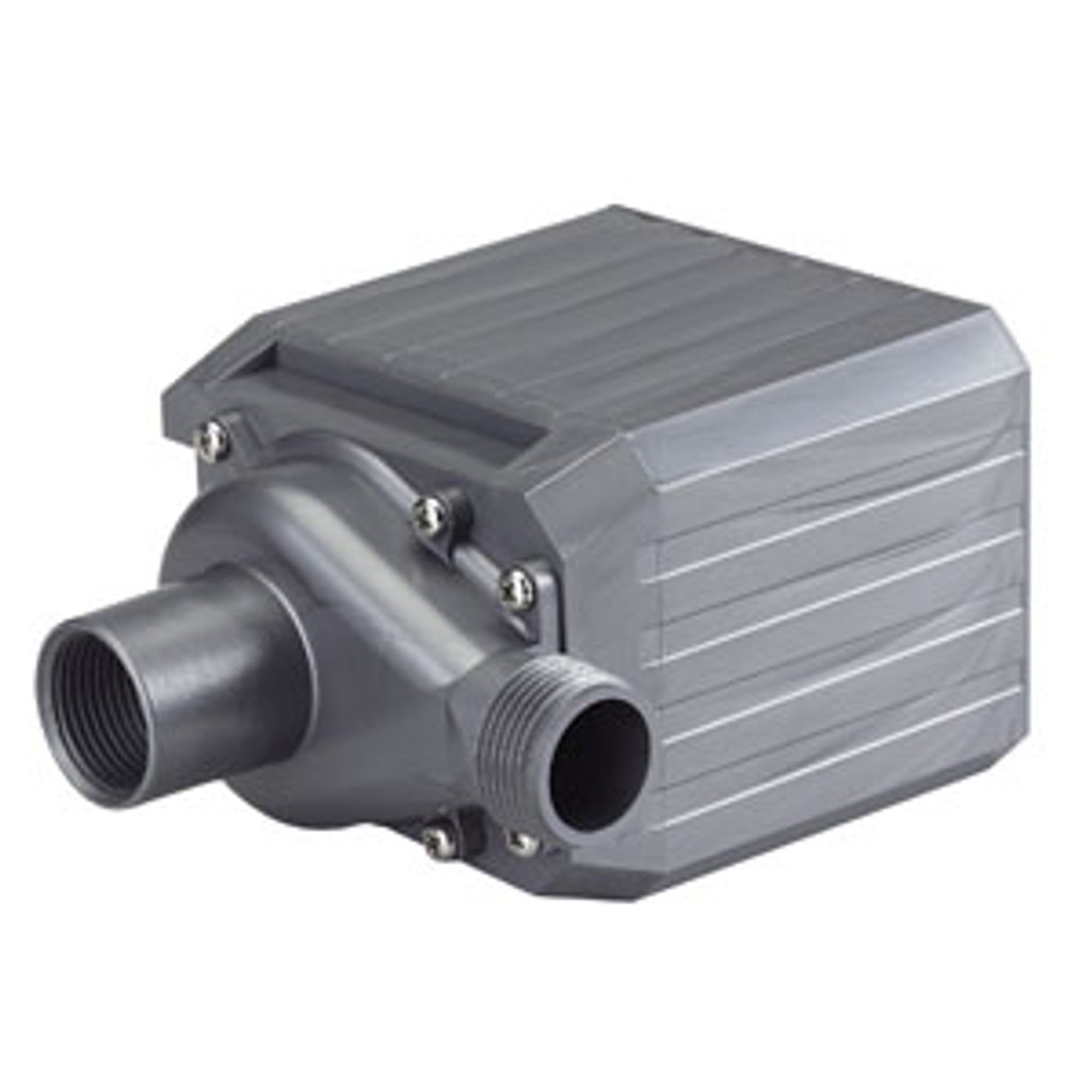 2400 GPH Pump