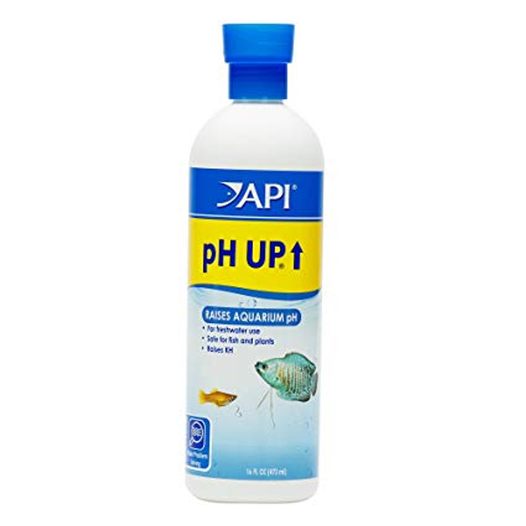 pH Up 16 Oz Bottle