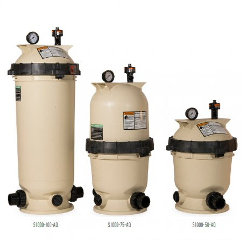 Sedna Cartridge Filters