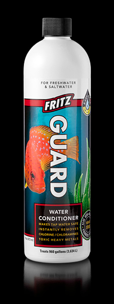 Fritzguard 16 Oz