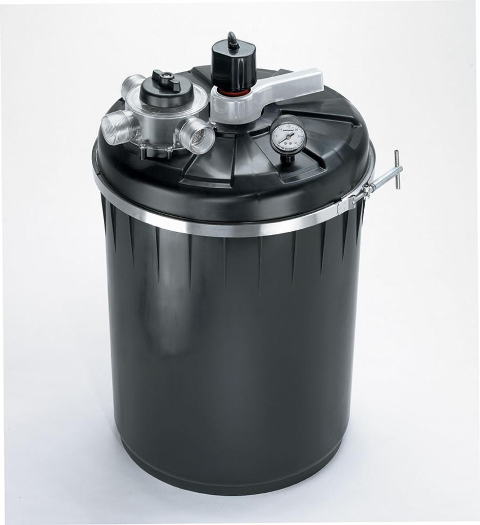 Large Pressure Filter Vessel