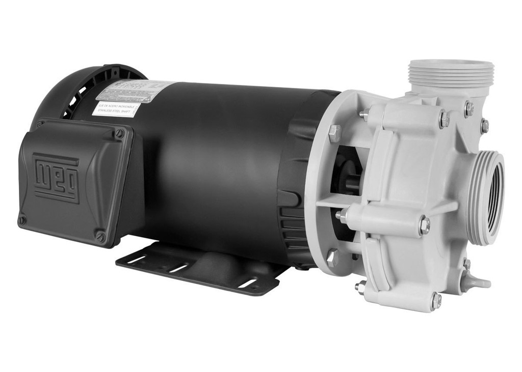 MDM Advance Pumps