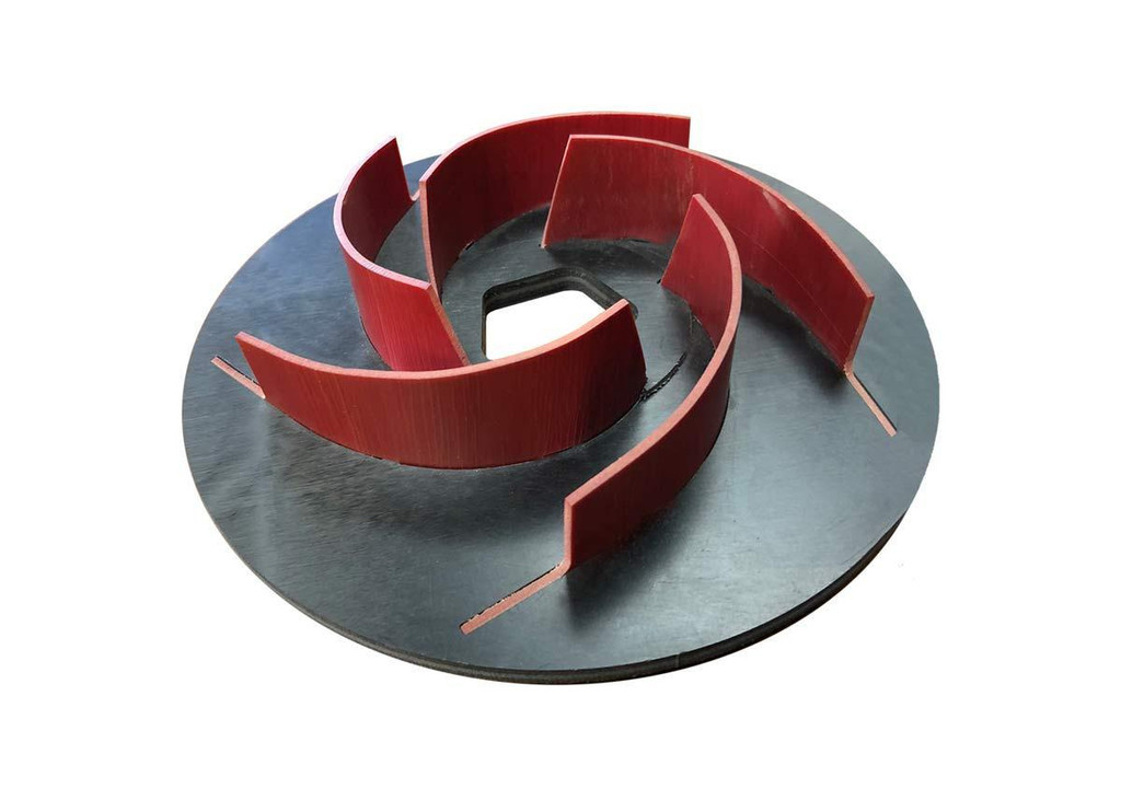 Cshell Impeller
