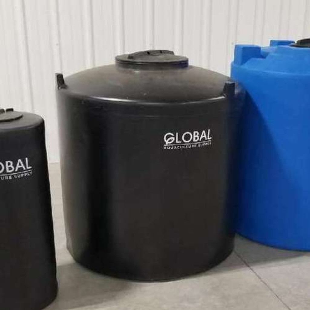 830 gal Round Poly Tank (On Sale)