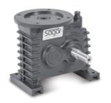 Paddlewheel Aerator Replacement Gear Box