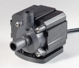 Small mag drive pump
