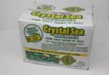 Crystal Sea Salt Box