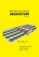 Aquaculture Book Cover