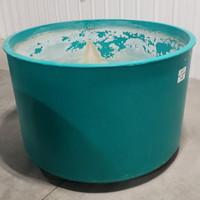 Used Fiberglass Tank