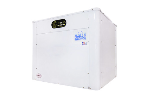 Watersource heat pump