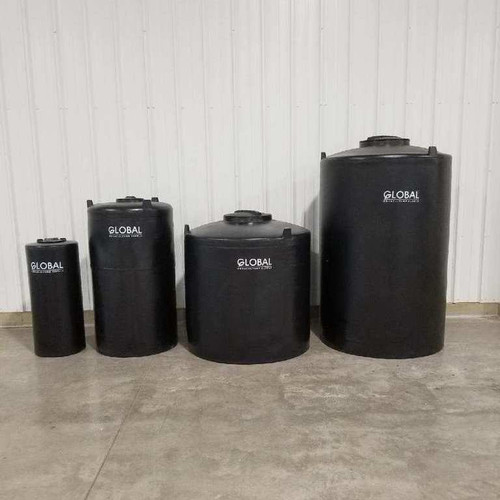 Round Poly Tanks